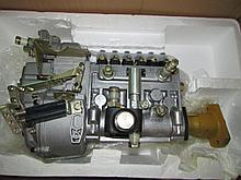 Топливный насос BHT6P120R Foton (612601080225)