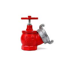 Пожарные клапаны