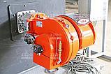 Дизельная водогрейная котельная ВК-10 (для нагрева воды), фото 3