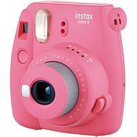 Моментальный фотоаппарат Fujifilm Instax mini 9 Flamingo Pink