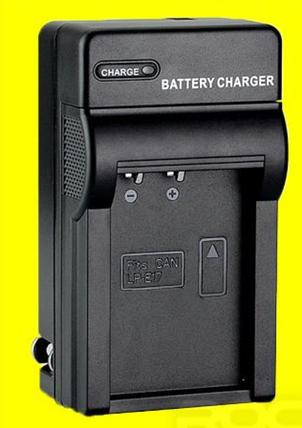 Зарядное устройство DC-163 для Сanon EOS 750D, 760D и M3, Rebel T7i, T6s, и T6i (для аккумуляторов LP-E17), фото 2