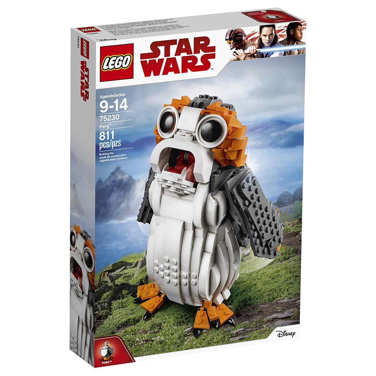 75230 Lego Star Wars  Порг, Лего Звездные войны