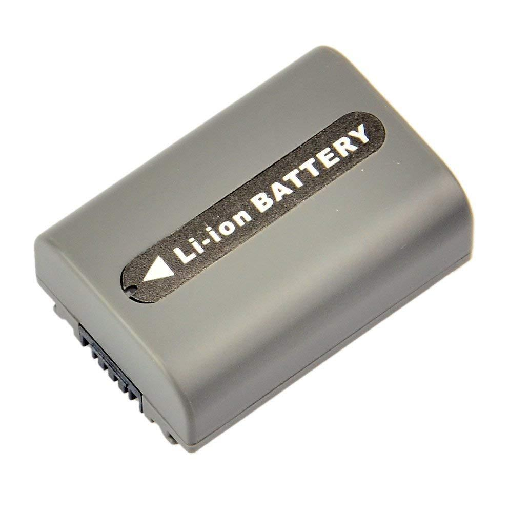 Аккумуляторы NP-FP50 Li-ion 7.4V 1100 mAh 8.1 Wh  для Sony DCR серии
