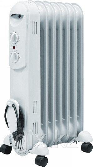 Масляный радиатор Muxxed CR401-7