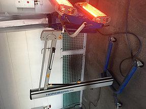 Сушка инфракрасная коротковолновая, 2 элемента NORDBERG IF12