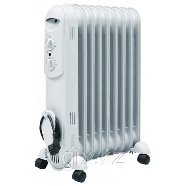 Масляный радиатор Muxxed CR401-9