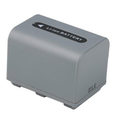 Аккумуляторы NP-FP71 Li-ion 7.4V 4200mAh  для Sony DCR серии