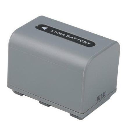 Аккумуляторы NP-FP71 Li-ion 7.4V 4200mAh  для Sony DCR серии, фото 2