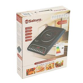 Индукционная плита SAKURA, фото 2