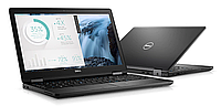 "Ноутбук Dell Latitude 5580 Core I7/7820HQ/2,9GHz/8 Gb/1000 Gb/No ODD/GeForce/940MX/2Gb/15,6""/Windows 10/Pro/64"