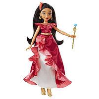 Hasbro Disney Princess Классическая модная кукла Елена Принцесса из Авалора