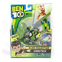 Ben 10 Часы Омнитрикс (проектор)