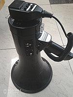Мегафон 50 Вт Громкоговоритель ручной, фото 2