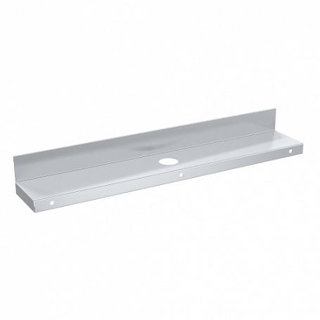 Полка для смесителя к ванне ВМО1-430 (530х90х65)