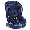 Автокресло Happy Baby Mustang Isofix Blue