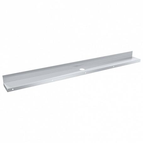Полка для смесителя к ванне ВМО2-430 (1020х90х65)