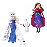 Hasbro Disney Princess Кукла Холодное Сердце Северное сияние (в ассортименте), фото 1