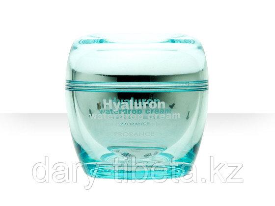 Prorance Hyaluron waterdrop cream- Крем для лица. Антивозрастная программа омоложения