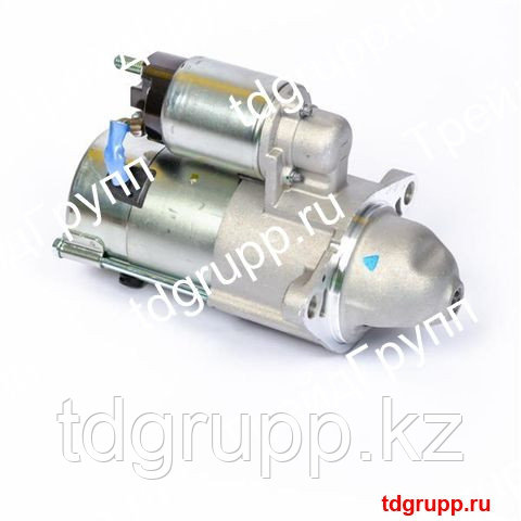 U5MK8260 Стартер (starter motor) Perkins