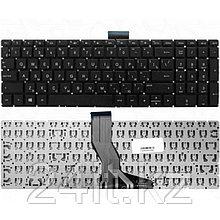 Клавиатура для ноутбука HP Pavilion 15-AB series, RU, черная
