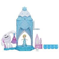 """Набор Hasbro Disney Princess Замок Эльзы """"Сделай волшебный снег"""""""