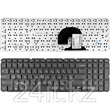 Клавиатура для ноутбука HP Pavilion DV7-4000, RU, черная