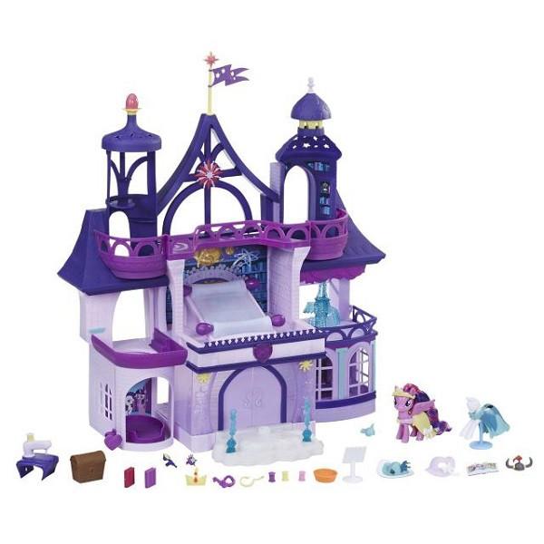 """Май Литл Пони Игровой набор """"Школа Дружбы"""" Hasbro My Little Pony E1930"""