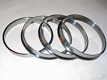 Проставки, центровочные кольца для дисков в Алматы