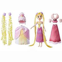 Hasbro Disney Princess Рапунцель Стильная кукла, фото 1