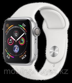 Apple Watch Series 4 40mm Silver