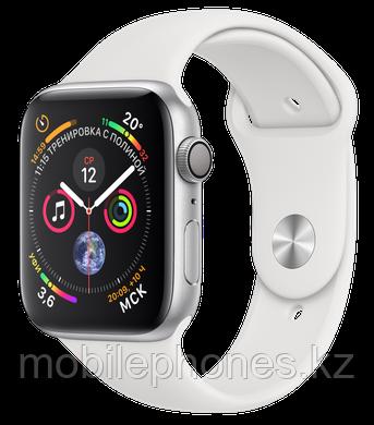 Apple Watch Series 4 44mm Silver