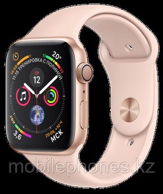 Apple Watch Series 4 44mm Gold