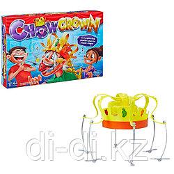 Игра Hasbro Other Games Сумасшедшая корона