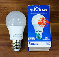 Энергосберегающая LED лампа 5 W