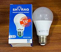 Энергосберегающая LED лампа 9 W
