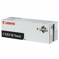 Тонер-картридж C-EXV 18 (GPR-22) OEM для Canon IR1018/1019/1022/1023