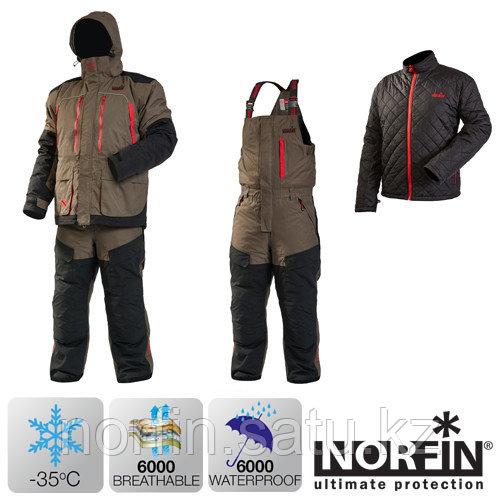 Костюм для зимней рыбалки Norfin EXTREME 4 02 р.M (48-50)