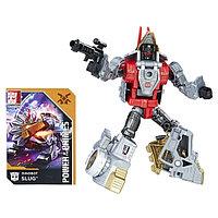 Hasbro Transformers ДЖЕНЕРЕЙШНЗ ДЕЛЮКС: Слаг, фото 1