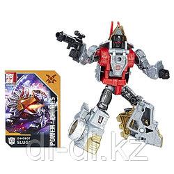 Hasbro Transformers ДЖЕНЕРЕЙШНЗ ДЕЛЮКС: Слаг
