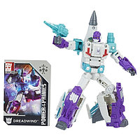 Hasbro Transformers Дженерейшнз Делюкс: Дрэдвинд, фото 1