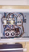 АВР для солнечной станции, сети и дизель генератора