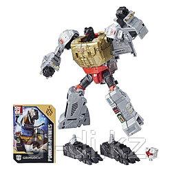 Hasbro Transformers Игрушка трансформер Дженерейшнз Вояджер Гримлок