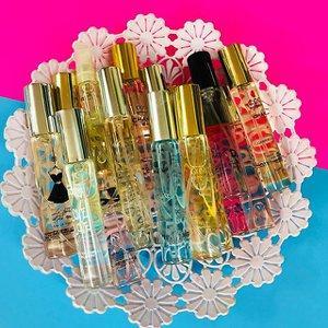 Карманная парфюмерия для женщин