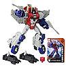 Hasbro Transformers Игрушка трансформер Дженерейшнз Вояджер Старскрим