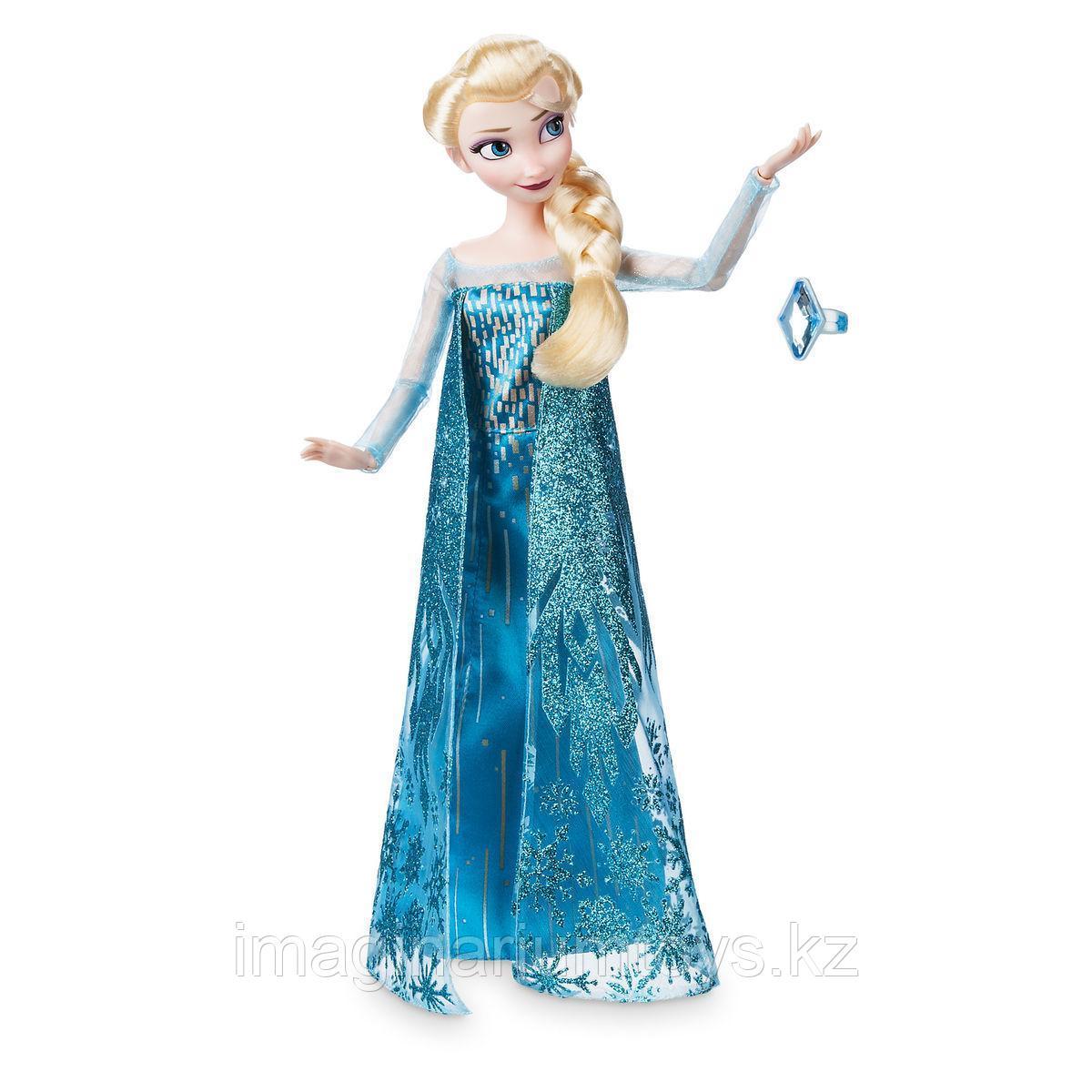 Кукла Эльза Disney - фото 2