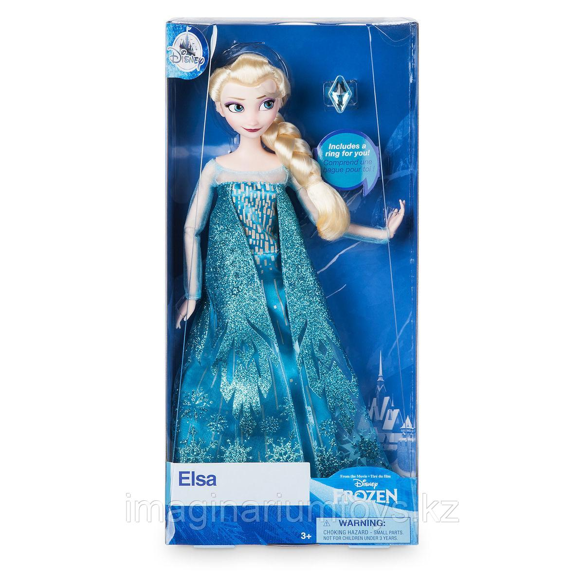 Кукла Эльза Disney - фото 3