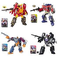 Hasbro Transformers Игрушка трансформер Дженерейшнз Лидер (в ассортименте), фото 1