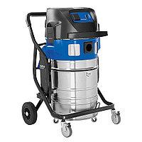 Ремонт производственных пылесосов для сухой и влажной уборки