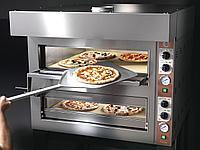Ремонт печей для пиццы (Пиццапечей) Garbin