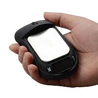 Весы ювелирные портативные Mouse Scale 200 гр / 0,01 гр